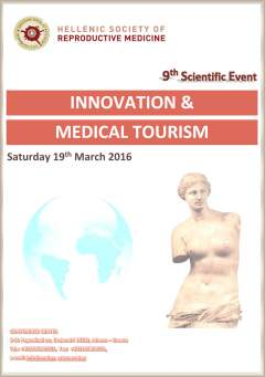 INNOVATION & MEDICAL TOURISM